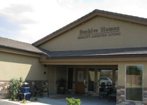Coral Canyon Assisted Living