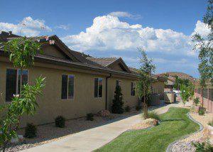 Coral Canyon Utah Assisted Living
