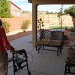 Retirement Near Page Arizona