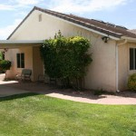 St.George Utah Area Alzheimers Care Facility