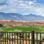 Washington City Utah Retirement Homes