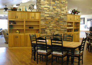 Washington Utah Retirement Home