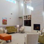 residential setting